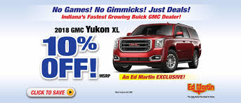 Ed Martin Buick GMC In Carmel | Indianapolis, Fishers And Greenwood ... Used Cars Indianapolis In Trucks Midwest Motors For Sale Indiana Awesome Enterprise Car Sales 19 S Circa September 2017 White Semi Tractor Trailer 50th Anniversary Camaro Ss To Pace 500 2005 Ford E350 Cutaway For Bill Estes Chevrolet Buick Gmc In Lebanon An Circle City Auto Cnection Buy Here Pay New 2018 Ram 2500 Work Near Kahlo Nobsville Suv Offers Specials Anderson Blossom Chevy Dealership