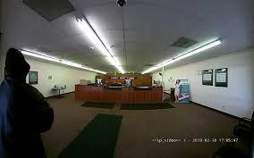 100 Sherman Bros Trucking VIDEO Check Into Cash Robbery News Washtimesheraldcom