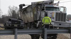 100 Dump Trucks Videos 2 Killed In Crash With Dump Truck On Route 202 Ramp In East