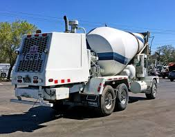 100 Concrete Mixer Truck For Sale Used Front Discharge S