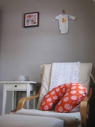 Poang Chair Cushion Blue by How To Dye Chair Cushions Using Idye