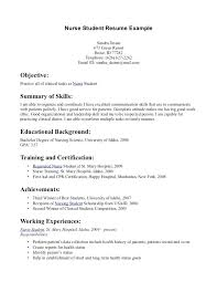 Examples Of Graduate Student Resumes Sample Architecture Resume For Students In