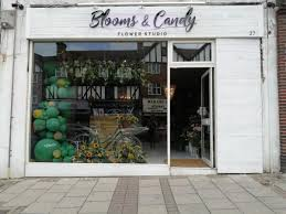 100 Studio 6 London Blooms Candy Flower Opens In Hayes To Replace Hair