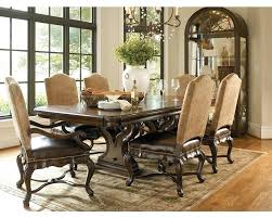 Thomasville Dining Set Prices Room Antique Furniture How To Identify Outlet Table