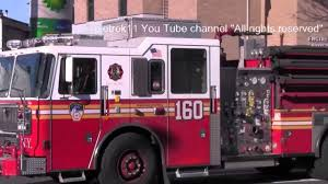 Fire Truck New York FDNY Engine 160 © - YouTube Japanese Fire Trucks Upclose Youtube 1949 Reo Truck At Cruisin Grand Pinterest Flaming School Bus Rolls Toward Fire Truck 1061 The Corner Bedroom Ideas With 57 Kids Room Channel Modern Talk With Newark Nj Department Wheels On The Rhymes Video For Cartoon For Car Patrol And Police Car Train In City Sutphen 1969 Older Ryan Pretend Play Vehicle Play Tent Phoenix Built A Frankenstein Ford F350 Featured Post Vincent_shoiry ___want To Be Featured ___ Use