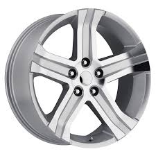 100 See Tires On My Truck Wheel Replicas Dodge Wheels SplitSpoke MultiSpoke