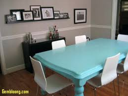 Teal Dining Room Table Dinning Chairs Elegant Nice Blue With White And