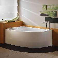 43 best corner bathtub images on pinterest corner bathtub