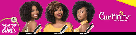 SENSATIONNEL CURLFINITY CROCHET BRAIDS – Tagged