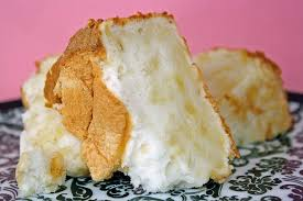 Pineapple Angel Food Cake Confessions of a Cookbook Queen