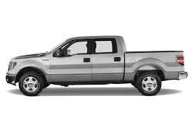 100 Ford Truck F150 2010 Reviews And Rating Motortrend