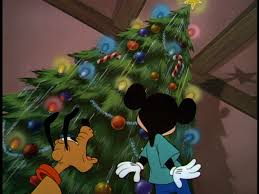 Plutos Christmas Tree Ornament by Mickey Mouse Disneydetail Page 19