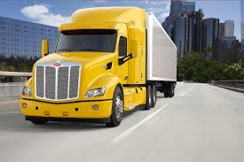 100 Peterbilt Model Trucks The 2016 Calendar Class Throughout The Year NextTruck