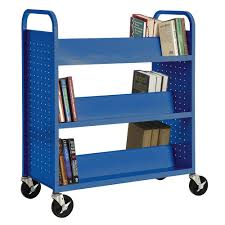 SANDUSKY 20 Gauge Steel Book Truck With 6 Sloped Shelves, Blue ... Book Truck This Is How We Roll Lapel Pin Set Strand Magazine The Wheels On The Truck By Steve Metzger Scholastic Trucks Line Up Book Jon Scieszka David Shannon Loren Long Mediatechnologies Hard Cover Story Little Red Fire Harvey Norman Photos Wwwscalemolsde Book At Work Vol4 Green Desert Buddy Products Platinum 37 In 3shelf Steel Library Truck5416 My Big Roger Priddy Macmillan Forklift Safety Inspection Checklist Equipment Log First Of Trucks Bettys Consignment