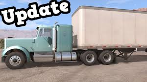 BeamNG Drive Update 0.6 - T75 Semi Truck + Dry Van Trailer - YouTube Refrigerated Semi Truck Trailer Rental Obergs Refrigeration Blue Classic Bold Powerful Big Rig With A Container On Is That Wearing A Skirt Union Of Concerned Scientists China Gooseneck 60t Rear End Dump Tipper For Used Trucks Trailers For Sale Tractor Semitrailer Truck Stock Illustration Image Juggernaut 18053929 Road Trains Australias Mega Semitrucks 1800 Wreck Engine Mover Hf 7 And E F Sales Modern Dark Blue Semi Reefer Trailer Profile On Green Road Farm Toys Fun Dealer Accidents Category Archives Central