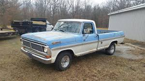 1970 F-100 : Trucks 1961 Ford F100 Goodguys 2016 Lmc Truck Of The Yearlate Winner Who Killed Motor Trend Sold F 100 Ranger Xlt 390 Automatic Mike Cars 1970 Sport Custom Long Bed Hepcats Haven 1955 Pickup Beautiful Restored 130 1960 Stock Photos Flareside Abatti Racing Trophy Forza Motsport 1956 Pick Up Street Rod For Sale Youtube Never Built An Boss 302 But Someone Did Why Vintage Pickup Trucks Are Hottest New Luxury Item Ford Panel 17100 Pclick Matchbox Delivery Mobile Pinstriper 3