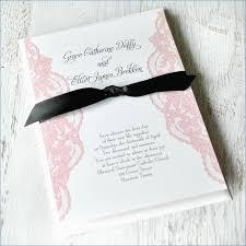 45 Unique Customized Wedding Invitations Stock Naturally Carolina