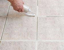 tile and grout cleaning re coloring sealing by sears