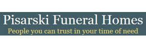 Pisarski Funeral Home Stevens Point WI