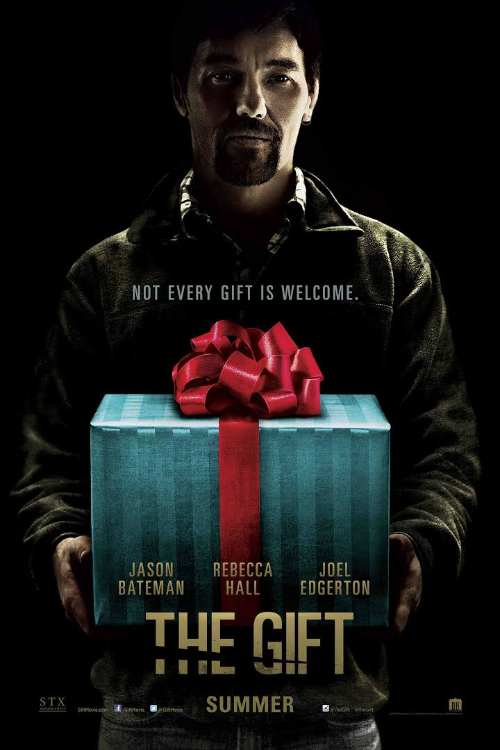 The Gift (2015) অতীত বহুরুপী একটা ব্যাপার – মুভি রিভিউ