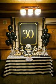 Pink White And Gold Birthday Decorations by Best 25 30th Birthday Decorations Ideas On Pinterest 30th