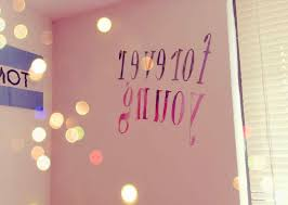 Diy Wall Art Quotes Tumblr Quote Room Decor Pastelpandaz Youtube Gallery