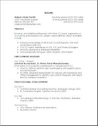 General Resume Objective Statement Writing A On Mission Examples