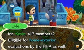 I Shouldve Expected That Since Was At PAX Going To Get A StreetPass Villager Damn It Tammi Least She Didnt Move Into Anywhere Wouldve
