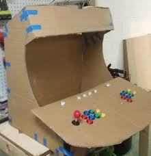 Mame Arcade Bartop Cabinet Plans by Jasonglisson Com Web Developer Building A Bartop Arcade