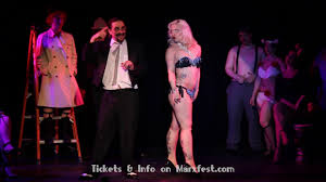 Bathtub Gin Nyc Burlesque by Pinchbottom Burlesque The Bawdy House On Vimeo