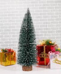 White Christmas Tree Skirt Walmart by Christmas Mini Christmas Tree Skirts For Table Tops Cooper