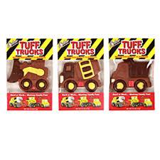 100 Palmer Trucks Amazoncom Milk Chocolate Flavored Tuff 25 Ounce