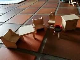 goki puppenhausmöbel ebay kleinanzeigen