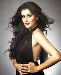 Taapsee Pannu Height Height Age Weight Bra Size Body Measurements