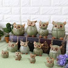 KitchenCottage Kitchen Decor Country Owl Merchandise Sale Themed Desk Accessories