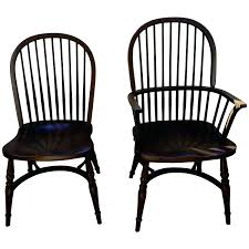 Windsor Style Chairs Wooden Id F – Hellochange.co