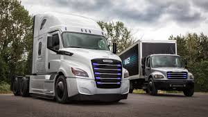 AutoComplete: Freightliner Shows Pair Of Electric Commercial Trucks ... 2019 Chevrolet Silverado First Review Kelley Blue Book Names Nissan Pathfinder One Of The 12 Best Family Selling Cars And Trucks In America 2018 Business Insider Commercial Trucks What Is A Truck Ford F150 Wins Buy Award For Third Tradeins Worth 120 More Than Value At St Marys Chrysler Enhanced Perennial Bestseller Xlt Crew Cab Pickup Capitol Fordbr888 6116264 For Car Information 20 Vehicles Sale German Truck Makers Hitch Onto Electromobility Lovely Used