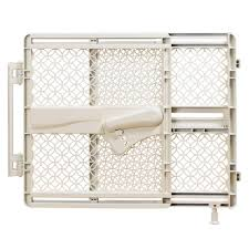 Summer Infant - Baby Gates - Child Safety - The Home Depot Amazoncom Summer Infant Deluxe Stairway Simple To Secure Wood Gate For Top Of Stairs With Banister The 6 Baby Gates Regalo Extra Tall 2754 With Swing Door Ideas Mounting Hdware All The Best Multiuse Walkthru Of Metal Sure Customfit 9198 Toddler Multi Use Walk Thru White Youtube 33 In And Stair Dual Deco