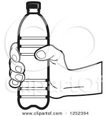 Water clipart botel 5