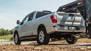 100 Nissan Diesel Pickup Truck 2018 Titan XD FullSize With V8 Engine USA