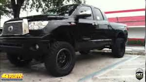 100 Truck Accessories Orlando Toyota Tundra Parts FL 4 Wheel Parts YouTube