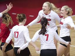 Halloween Express Omaha 2014 by Huskers Set For Three Matches At Omaha Challenge Krvn Radio