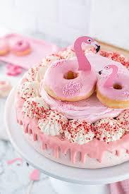 flamingo torte einfach gemacht in 2021 flamingo torten