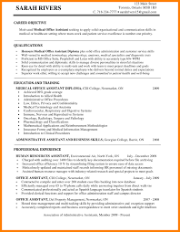 7+ Entry Level Medical Assistant Resume Examples | Business ... 89 Examples Of Rumes For Medical Assistant Resume 10 Description Resume Samples Cover Letter Medical Skills Pleasant How To Write A Assistant With Examples Experienced Support Mplates 2019 Free Summary Riez Sample Rumes Certified Example Inspirational Resumegetcom 50 And Templates Visualcv