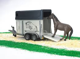 Bruder #02028 Horse Trailer Including 1 Horse - New Factory Sealed ... Bruder 028 Horse Trailer Cluding 1 New Factory Sealed Breyer Dually Truck Toy And The Best Of 2018 In Abergavenny Monmouthshire Gumtree Amazoncom Stablemates Crazy And Vehicle Sleich Pick Up W By 42346 Wild Gooseneck 5349 Wyldewood Tack Shopbuy Online Dually Truck Twohorse Trailer Dailyuv 132 Model Two Fort Brands