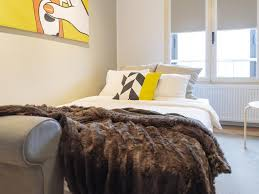 100 Pop Art Bedroom Apartment Flat Bright 2BR Near The Old Town