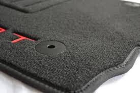 Infiniti G35 Floor Mat Clip by Customize Your Carmats