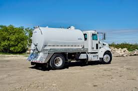 SEPTIC TRUCKS - Schellvac Equipment Inc.