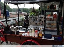 triporteur cuisine food truck triporteur café ambulant a vendre 2ememain be