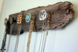 Jewelry Storage Clever Ways To Organize